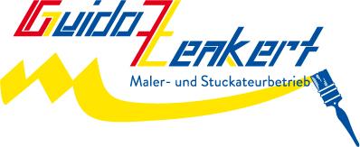 Logo Guido Zenkert